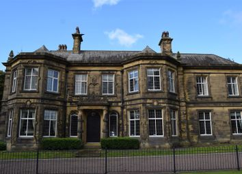 Thumbnail 1 bed flat for sale in Sinderhill Court, Northowram, Halifax