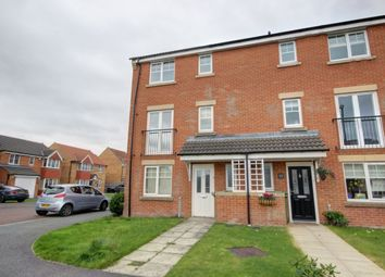 Thumbnail 5 bed semi-detached house for sale in Ellesmere Close, Houghton Le Spring