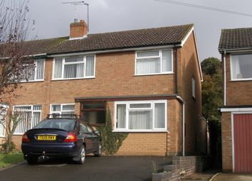 Thumbnail 6 bed semi-detached house to rent in Villiers Street, Leamington Spa