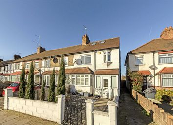 Thumbnail 4 bed semi-detached house for sale in Twickenham Road, Isleworth