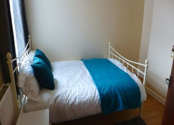 Thumbnail Room to rent in Langley Road, Portsmouth