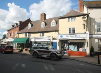Thumbnail 4 bed block of flats for sale in Broad Street, Newent