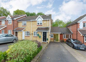 3 bed end terrace house for sale in Childs Avenue, Harefield, Uxbridge UB9