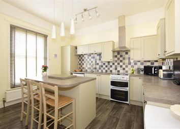 Thumbnail 4 bed maisonette for sale in Queens Road, Ryde, Isle Of Wight