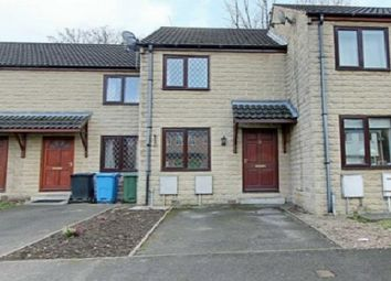 Thumbnail 2 bed town house to rent in Whitting Mews, Holland Road, Chesterfield.