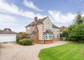 Thumbnail 6 bed detached house for sale in Lesney Park, Northumberland Heath