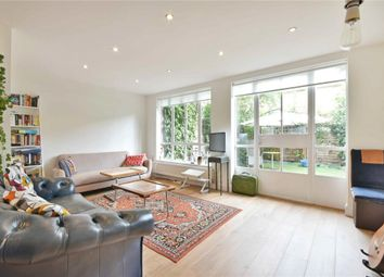 Thumbnail 3 bed terraced house to rent in Russell Place, Hampstead