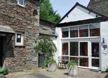 Thumbnail 2 bed cottage for sale in Red Lion Square, Grasmere, Ambleside, Cumbria