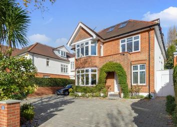 Thumbnail 5 bedroom detached house for sale in Alvanley Gardens, West Hampstead, London