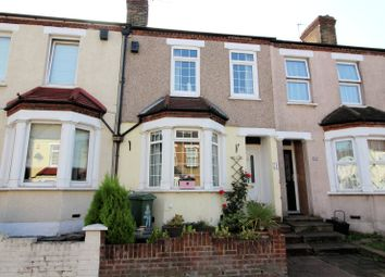 Thumbnail 3 bed terraced house for sale in Hengist Road, Northumberland Heath, Kent