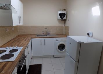 Thumbnail 1 bed flat to rent in High Street, Dudley, Dudley