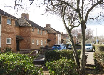 Thumbnail 1 bed flat for sale in Roman Road, Taunton