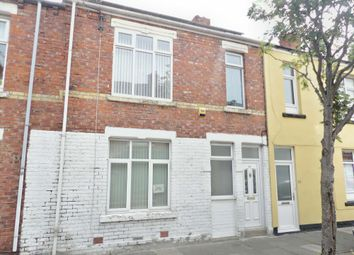 Thumbnail 3 bed terraced house for sale in Charles Street, Boldon Colliery