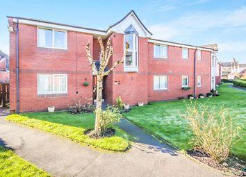 Thumbnail 1 bed flat for sale in Waterward Close, Harborne, Birmingham
