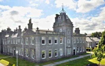 Thumbnail 3 bedroom flat to rent in Urquhart Road, Aberdeen AB24,