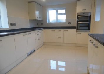 Thumbnail 3 bedroom detached house for sale in Cross Bank, Great Easton, Market Harborough