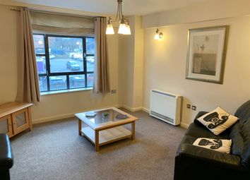Thumbnail 2 bed flat to rent in Maxim 28, 21 Lionel Street, Birmingham