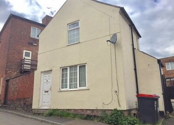 Thumbnail 1 bed detached house for sale in New Hall Road, Wellington, Telford