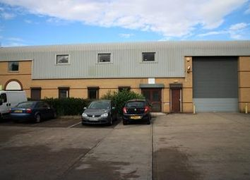 Thumbnail Light industrial for sale in 9 Prince William Road, Loughborough, Leicestershire