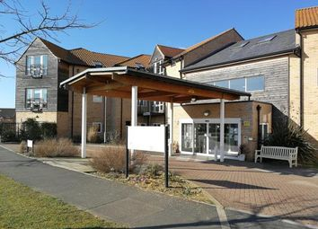 Thumbnail 1 bed property for sale in Airfield Road, Bury St. Edmunds, Suffolk