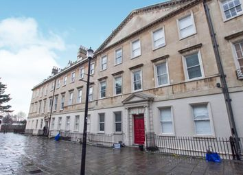 Thumbnail 1 bedroom flat to rent in Duke Street, Bath