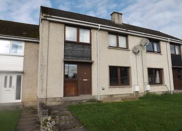 3 bed terraced house for sale in Kirkside, Alness IV17