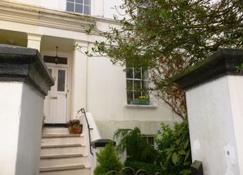 Thumbnail 1 bed flat to rent in Effingham Crescent, Dover, Kent