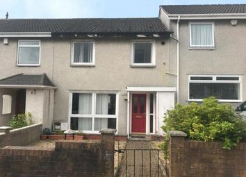 Thumbnail 2 bed terraced house for sale in Leslie Road, Kilmarnock, East Ayrshire
