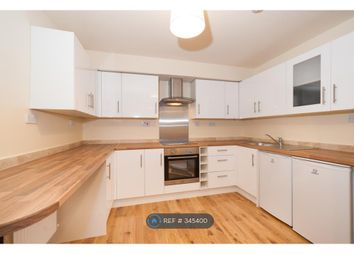 Thumbnail 3 bed flat to rent in Loampit Vale, London