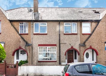 Thumbnail 3 bed terraced house for sale in Green Road, Whetstone, London
