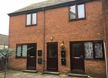 Thumbnail Studio to rent in Fore Street, Cullompton