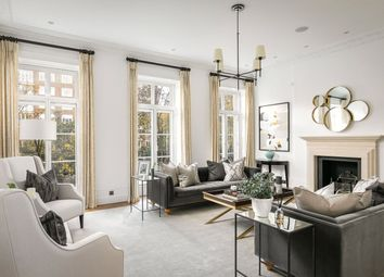 Thumbnail 5 bed terraced house for sale in Earls Terrace, Kensington