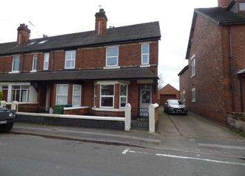Thumbnail 3 bed semi-detached house to rent in St. Leonards Avenue, Stafford