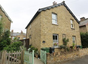 Thumbnail 2 bed semi-detached house for sale in Randolph Road, Walthamstow, London