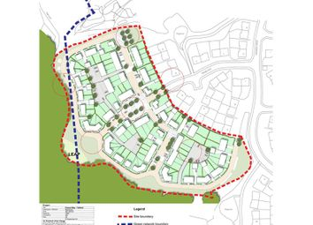 Thumbnail Land for sale in Donnington H Phase III, Frome Way, Telford, Shropshire, England