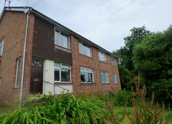 Thumbnail 1 bed flat to rent in Glencarron Way, Bassett, Southampton