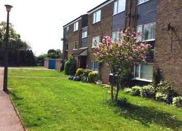 Thumbnail 2 bedroom flat to rent in Emmanuel Close, Ipswich, Suffolk