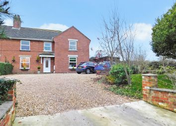 Thumbnail 5 bed semi-detached house for sale in Orby Road, Burgh Le Marsh