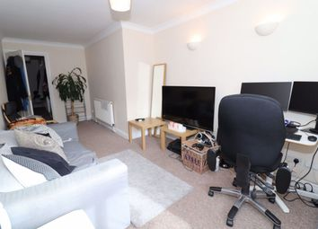 Thumbnail 1 bed flat to rent in George Court, Newport Road, Roath