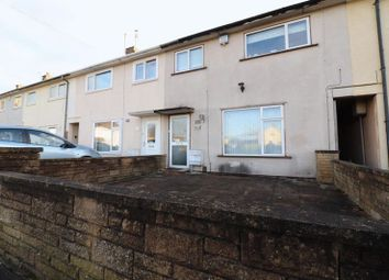 Thumbnail 4 bed terraced house for sale in Sturdee Green, Leicester
