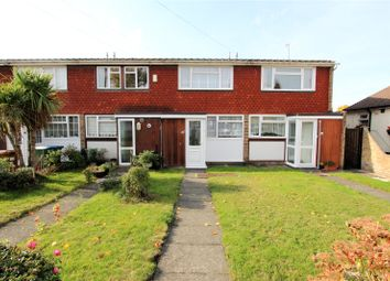 2 bed terraced house for sale in Queenswood Road, Sidcup, Kent DA15