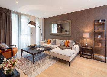 Thumbnail 1 bedroom flat for sale in Quebec Quarter, Canada Water, Southwark