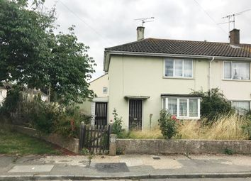 Thumbnail 2 bed end terrace house for sale in 24 Rothbury Road, Chelmsford, Essex