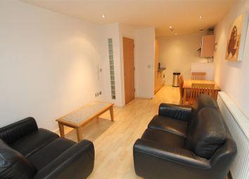 Thumbnail 1 bed flat to rent in Bowman Lane, Hunslet, Leeds