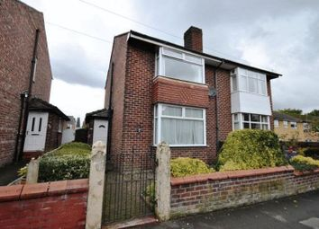 Thumbnail 3 bedroom semi-detached house to rent in Ash Street, Cheadle Heath, Stockport