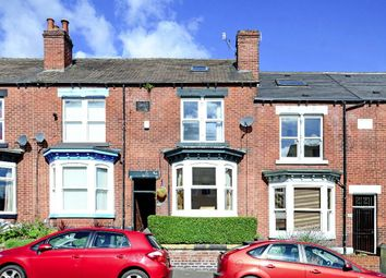 Thumbnail 4 bedroom terraced house for sale in Burcot Rd, Meersbrook, Sheffield