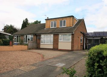 Thumbnail 3 bed bungalow for sale in The Coppice, Barwick In Elmet, Leeds