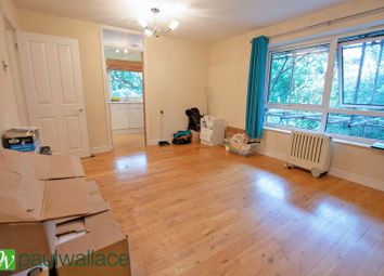 Thumbnail 1 bed flat to rent in Lampits, Hoddesdon