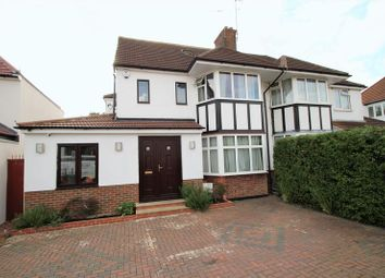 3 bed semi-detached house for sale in Woodlands, North Harrow, Harrow HA2