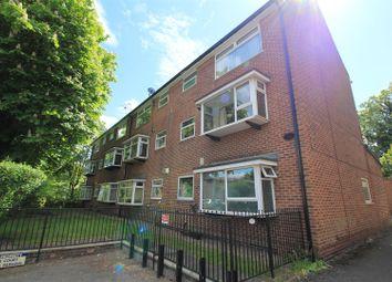 Thumbnail 3 bed flat for sale in Waverley Street, Nottingham